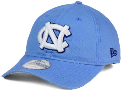 North Carolina Tar Heels New Era NCAA Relaxed 9TWENTY Cap