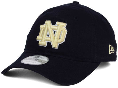 Notre Dame Fighting Irish New Era NCAA Relaxed 9TWENTY Cap