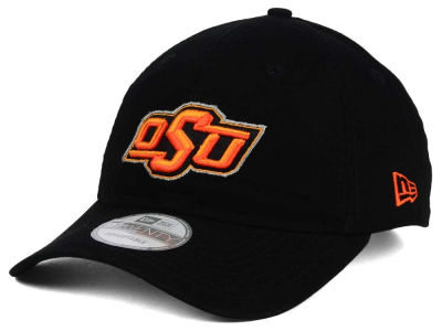 Oklahoma State Cowboys New Era NCAA Relaxed 9TWENTY Cap