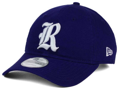 Rice Owls New Era NCAA Relaxed 9TWENTY Cap