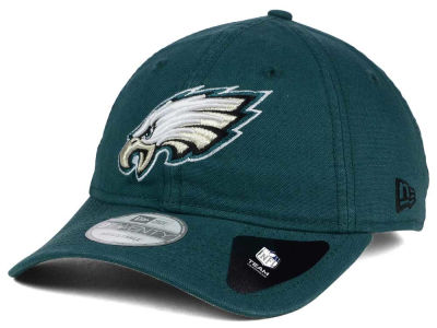 Philadelphia Eagles New Era NFL Relaxed 9TWENTY Cap
