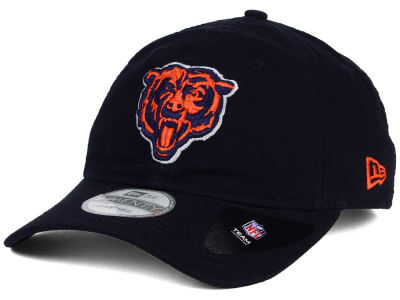 Chicago Bears New Era NFL Relaxed 9TWENTY Cap
