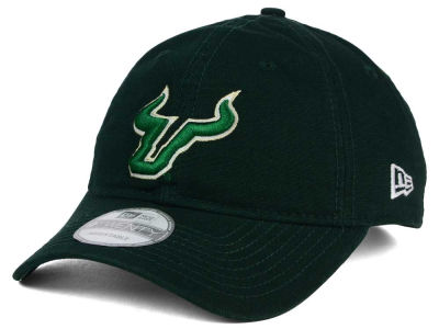 South Florida Bulls New Era NCAA Relaxed 9TWENTY Cap
