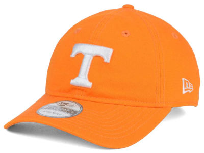 Tennessee Volunteers New Era NCAA Relaxed 9TWENTY Cap