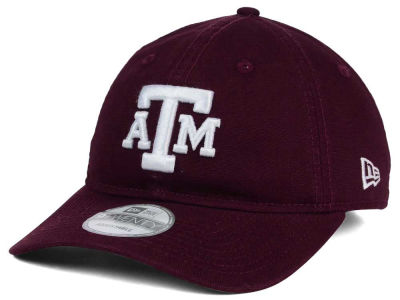 Texas A&M Aggies New Era NCAA Relaxed 9TWENTY Cap