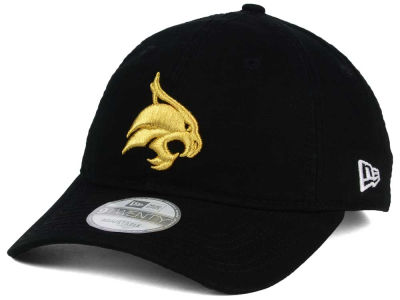 Texas State Bobcats New Era NCAA Relaxed 9TWENTY Cap