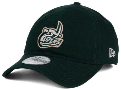Charlotte 49ers New Era NCAA Relaxed 9TWENTY Cap