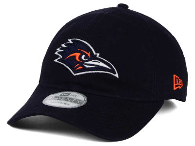 University of Texas San Antonio Roadrunners New Era NCAA Relaxed 9TWENTY Cap