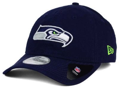 Seattle Seahawks New Era NFL Relaxed 9TWENTY Cap