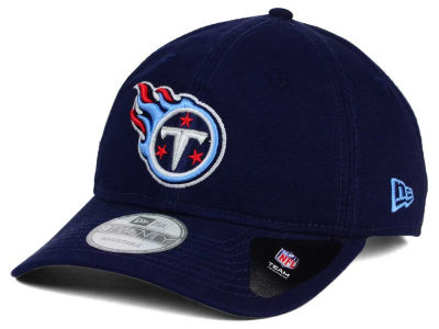 Tennessee Titans New Era NFL Relaxed 9TWENTY Cap
