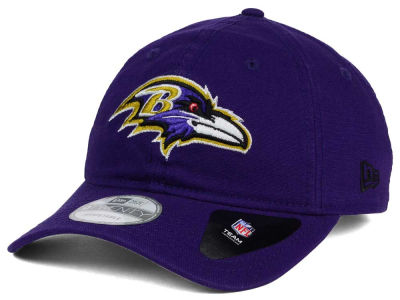 Baltimore Ravens New Era NFL Relaxed 9TWENTY Cap