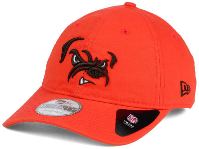 Cleveland Browns New Era NFL Relaxed 9TWENTY Cap