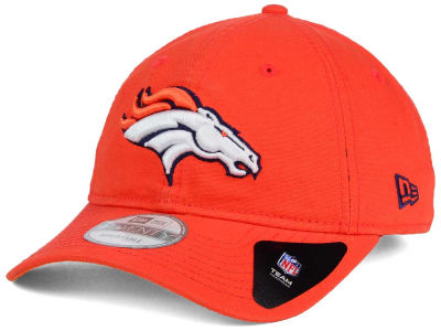 Denver Broncos New Era NFL Relaxed 9TWENTY Cap