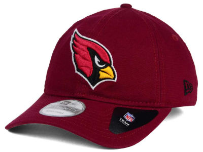 Arizona Cardinals New Era NFL Relaxed 9TWENTY Cap