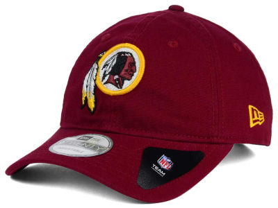 Washington Redskins New Era NFL Relaxed 9TWENTY Cap