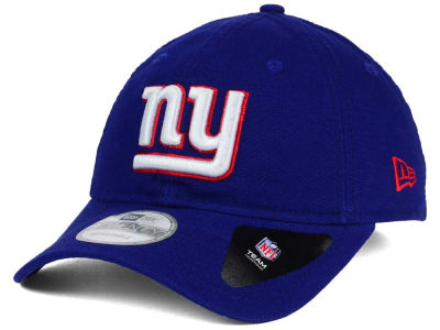 New York Giants New Era NFL Relaxed 9TWENTY Cap