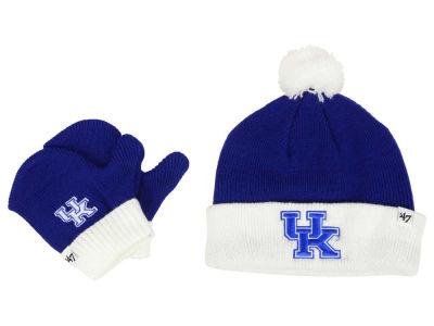 Kentucky Wildcats '47 NCAA Toddler '47 BAM BAM Knit Set