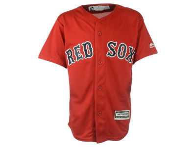 Boston Red Sox MLB Youth Cool Base Replica Jersey