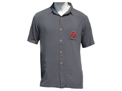 Ohio State Buckeyes NCAA Men's Block O' Camp Shirt