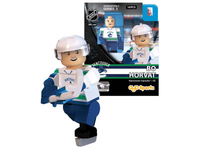 Vancouver Canucks Bo Horvat OYO Figure