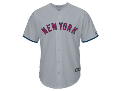 New York Yankees MLB 2016 Men's Stars & Stripes Cool Base Jersey
