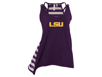 LSU Tigers NCAA Women's Humboldt Tank