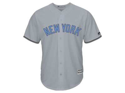New York Yankees MLB Men's 2016 Fathers Day Cool Base Jersey