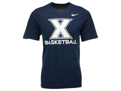 Xavier Musketeers Nike NCAA Men's Legend Locker Room T-Shirt