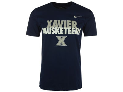 Xavier Musketeers NCAA Foundation 2 T-Shirt