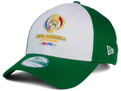 Mexico New Era Copa America 9FORTY Cap