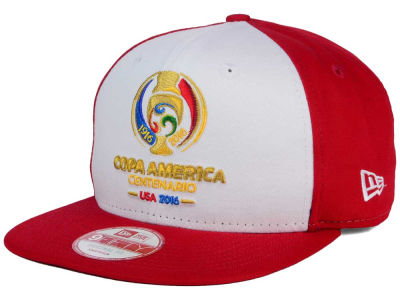 USA New Era Copa America 9FIFTY Snapback Cap