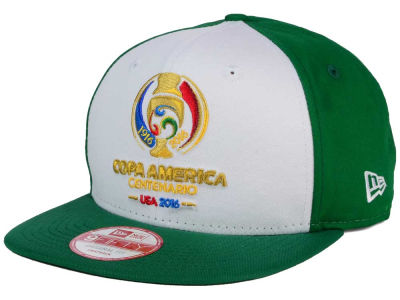Mexico New Era Copa America 9FIFTY Snapback Cap