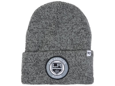 Los Angeles Kings '47 NHL Ice Chip Cuff Knit
