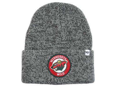 Minnesota Wild '47 NHL Ice Chip Cuff Knit