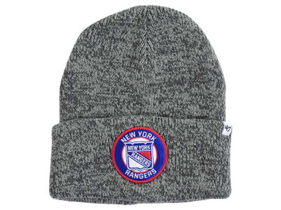 New York Rangers '47 NHL Ice Chip Cuff Knit