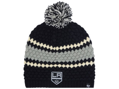 Los Angeles Kings '47 NHL Women's Leslie Pom Knit