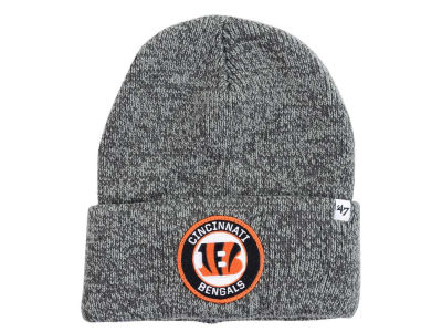 Cincinnati Bengals '47 NFL Ice Chip Knit