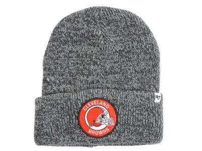 Cleveland Browns '47 NFL Ice Chip Knit