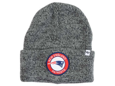 New England Patriots '47 NFL Ice Chip Knit