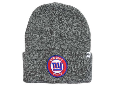 New York Giants '47 NFL Ice Chip Knit