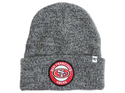 San Francisco 49ers '47 NFL Ice Chip Knit