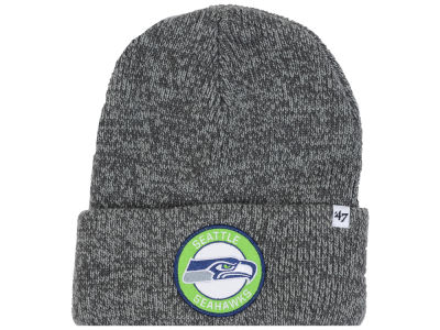Seattle Seahawks '47 NFL Ice Chip Knit