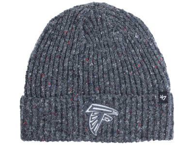 Atlanta Falcons '47 NFL '47 Back Bay Cuff Knit