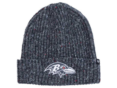 Baltimore Ravens '47 NFL '47 Back Bay Cuff Knit