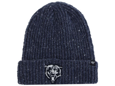 Chicago Bears '47 NFL '47 Back Bay Cuff Knit
