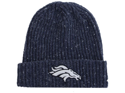 Denver Broncos '47 NFL '47 Back Bay Cuff Knit