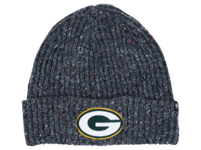 Green Bay Packers '47 NFL '47 Back Bay Cuff Knit