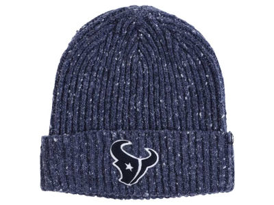Houston Texans '47 NFL '47 Back Bay Cuff Knit