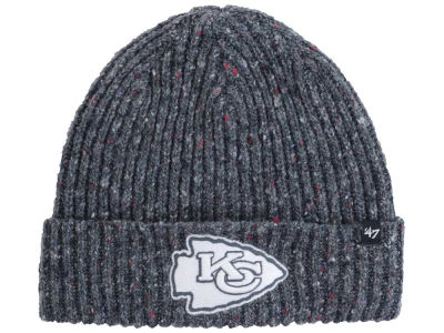 Kansas City Chiefs '47 NFL '47 Back Bay Cuff Knit