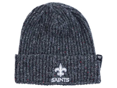 New Orleans Saints '47 NFL '47 Back Bay Cuff Knit